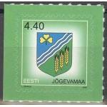 Eesti - 2005 maakondade vapid - Jõgeva, **