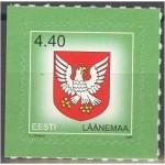 Eesti - 2005 maakondade vapid - Läänemaa, **