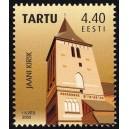 Eesti - 2005 Jaani kirik, **