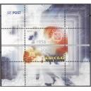Eesti - 2006 50 a. Europa postmarke, plokk **
