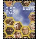 Eesti - 2006, Europa, **