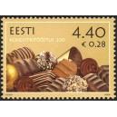 Eesti - 2006, Eesti kondiitritööstus 200, **
