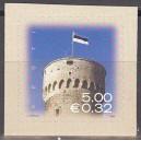 Eesti - 2007, Eesti lipp Pika Hermanni tornis, **