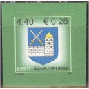 Eesti - 2006 Lääne-Virumaa vapp, **