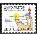 Eesti - 2007 Juminda tuletorn, tüüp I **