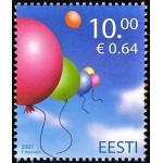 Eesti - 2007, Lastekaitsepäev, **