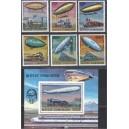 Komoorid - rongid ja zeppelinid 1977, **