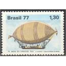 Brasiilia - zeppelin 1977, **