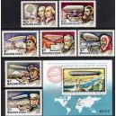 Ungari - lennunduse ajalugu 1977, **