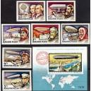 Ungari - lennunduse ajalugu 1977, lõigatud **