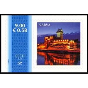 Eesti - 2008, Minu mark - Narva, **
