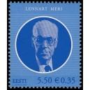 Eesti - 2009, Lennart Meri, **