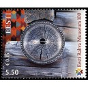 Eesti - 2009, Eesti Rahva Muuseum 100, **