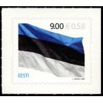 Eesti - 2009, Eesti lipp 125, **