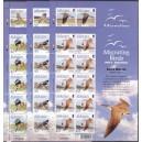 Alderney - linnud 2004, väikepoognad **