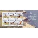 Alderney - linnud 2004, plokk **