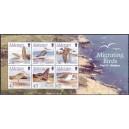 Alderney - linnud 2005, plokk **