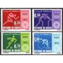 Maroko - München 1972 olümpia, **