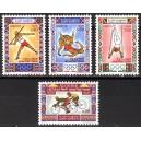 Alžeeria - München 1972 olümpia, **