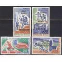 Mali - München 1972 olümpia, ületrükk **