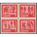 Canada - Montreal 1976 olümpia (IV), **