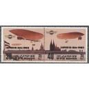Põhja-Korea - zeppelinid 1983, **