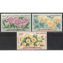 Kongo - lilled 1961, **