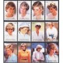 Komoorid - printsess Diana 1997, **