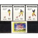 Dominicana - Seoul 1988 olümpia, **