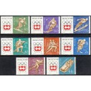 Ungari - Innsbruck 1964 olümpia, **