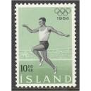 Island - Tokyo 1964 olümpia, **