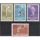 Türgi - Tokyo 1964 olümpia, **