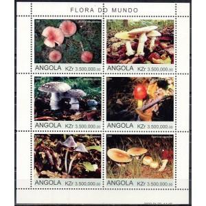 Angoola - seened 2000 (II), **