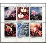 Angoola - lilled 2000 (I), **
