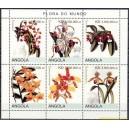 Angoola - lilled 2000 (II), **