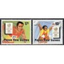 Papua New Guinea - Seoul 1988 olümpia, **
