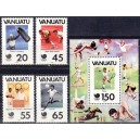Vanuatu - Seoul 1988 olümpia, **