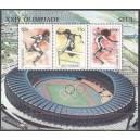 San Marino - Seoul 1988 olümpia, **
