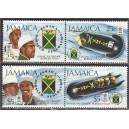 Jamaica - Calgary 1988 olümpia, **