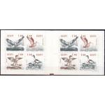 1992 Mare Balticum - linnud, puhas (MNH)