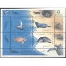 Iraan - merekilpkonnad 2009, **
