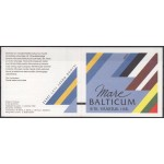 1992 Mare Balticum - tüüp 9a, puhas (MNH)