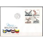 1992 Mare Balticum - FDC, puhas (MNH)