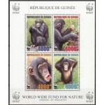 Guinea - loomad WWF, ahvid 2006, **