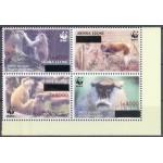 Sierra Leone - ahvid WWF 2008, ületrükk **