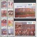 Gambia - Barcelona 1992 olümpia I, **