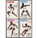 Lesotho - München 1972 olümpia, MNH