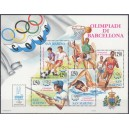 San Marino - Barcelona 1992 olümpia (II), **