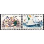Iirimaa - Barcelona 1992 olümpia, **