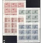 Jugoslaavia - Montreal 1976 olümpia, **